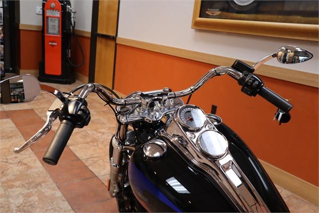 2018 Harley-Davidson Softail Low Rider at 1st Capital Harley-Davidson