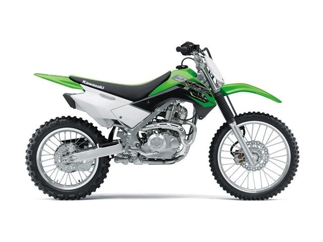 2019 Kawasaki KLX 140L at Lynnwood Motoplex, Lynnwood, WA 98037