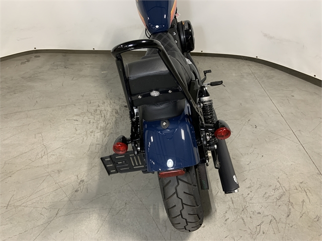 2020 Harley-Davidson Sportster Iron 1200 at Harley-Davidson of Madison
