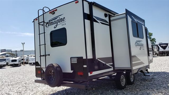 2020 Grand Design Imagine XLS 22RBE at Youngblood Powersports RV Sales and Service
