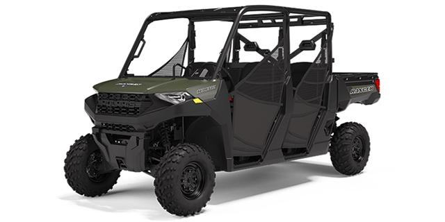 2021 Polaris Ranger Crew 1000 Base at Santa Fe Motor Sports