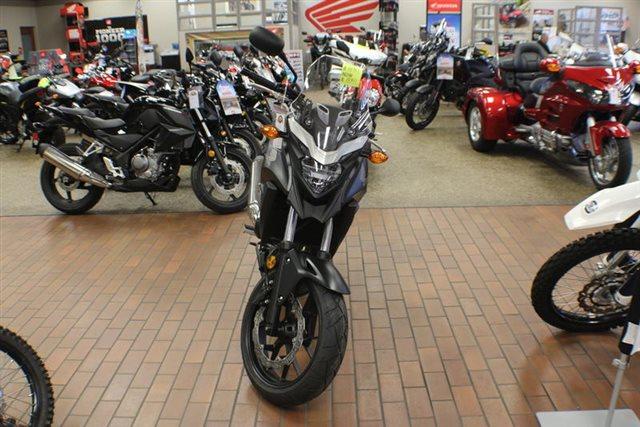 2016 Honda CB 500X at Mungenast Motorsports, St. Louis, MO 63123