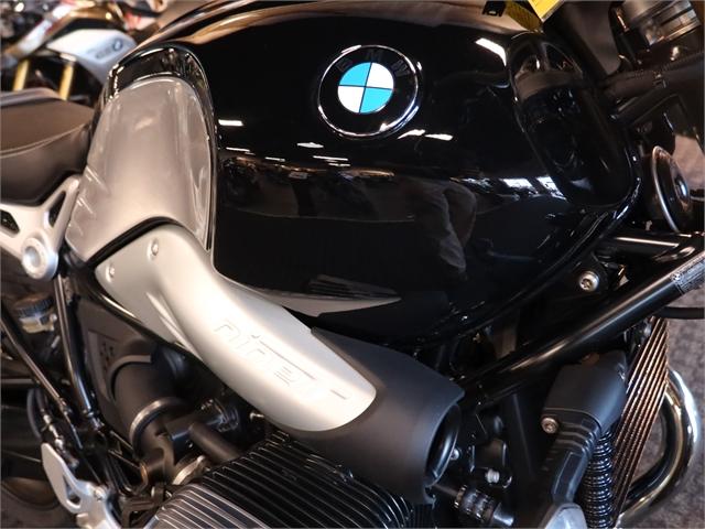 2021 BMW R nineT Base at Frontline Eurosports