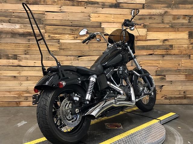 2015 Harley-Davidson Dyna Street Bob at Lumberjack Harley-Davidson