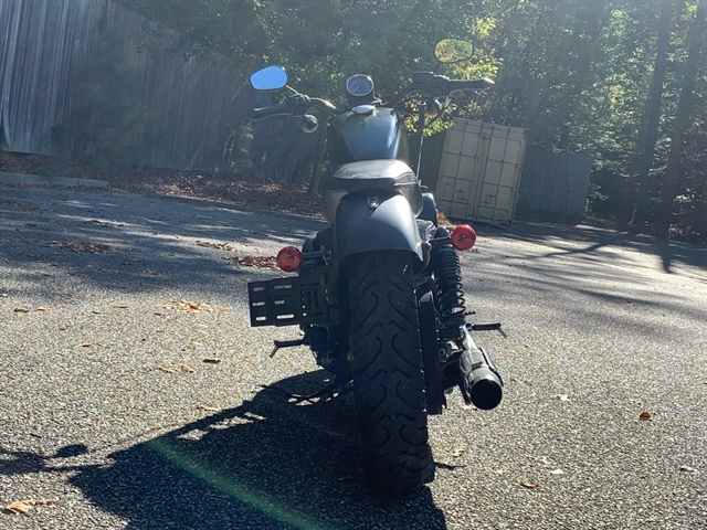 2016 Harley-Davidson Sportster Iron 883 at Hampton Roads Harley-Davidson
