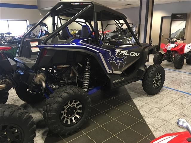 2019 Honda Talon 1000X at Champion Motorsports, Roswell, NM 88201