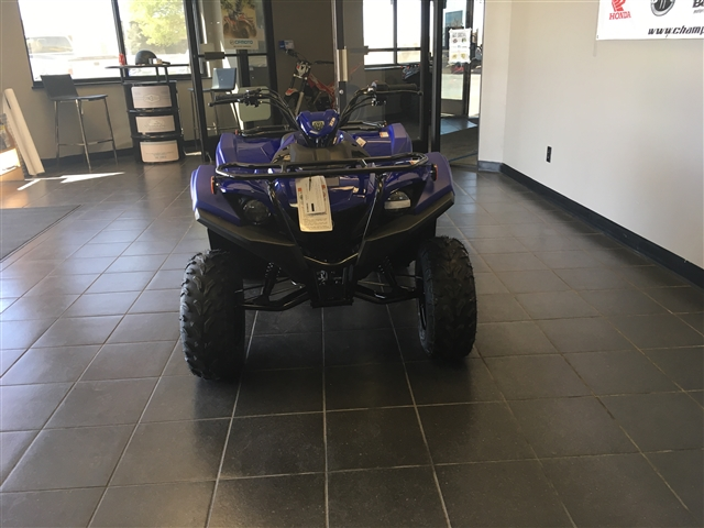2019 Yamaha Grizzly 90 at Champion Motorsports, Roswell, NM 88201