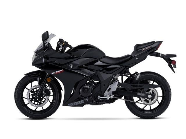 2018 Suzuki GSX250R at Brenny's Motorcycle Clinic, Bettendorf, IA 52722