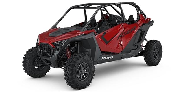2021 Polaris RZR Pro XP 4 Sport at Santa Fe Motor Sports