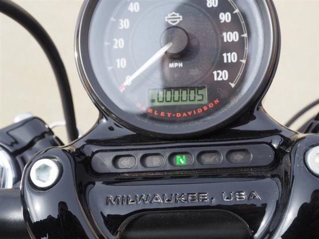 2020 Harley-Davidson Sportster Forty Eight at Loess Hills Harley-Davidson