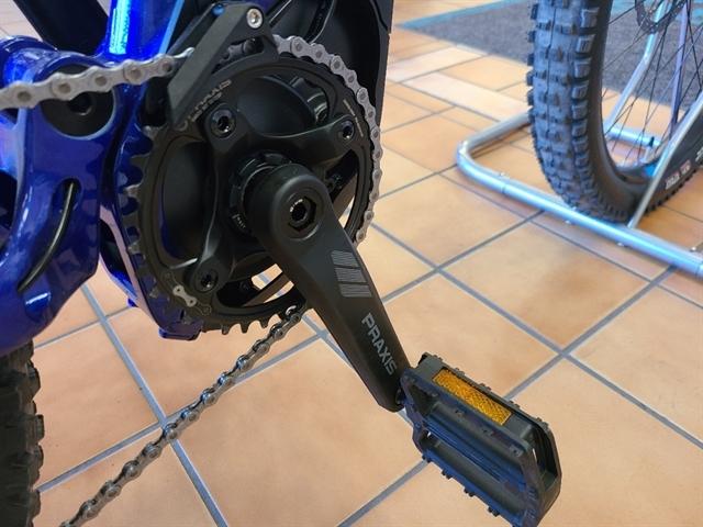 2021 YAMAHA YDX MORO PRO at Bobby J's Yamaha, Albuquerque, NM 87110
