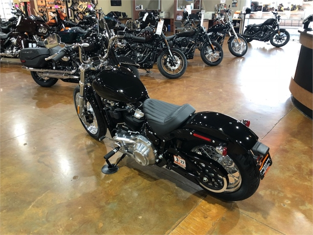2021 Harley-Davidson Cruiser FXST Softail Standard at Steel Horse Harley-Davidson®