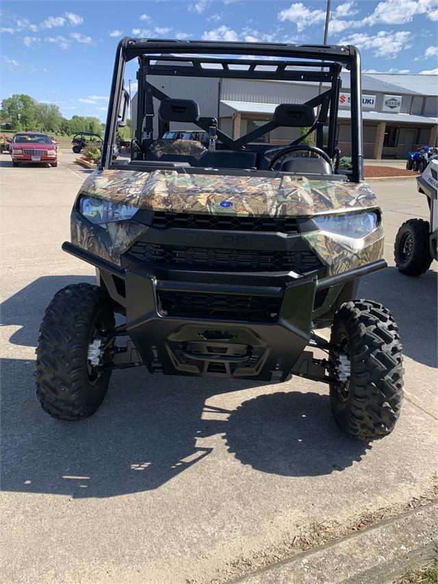 2018 Polaris Ranger XP 1000 EPS at Southern Illinois Motorsports