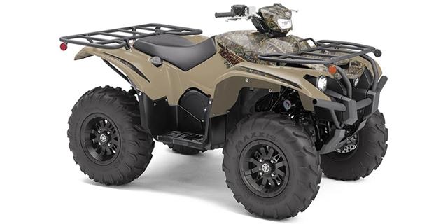 2021 Yamaha Kodiak 700 EPS at ATV Zone, LLC