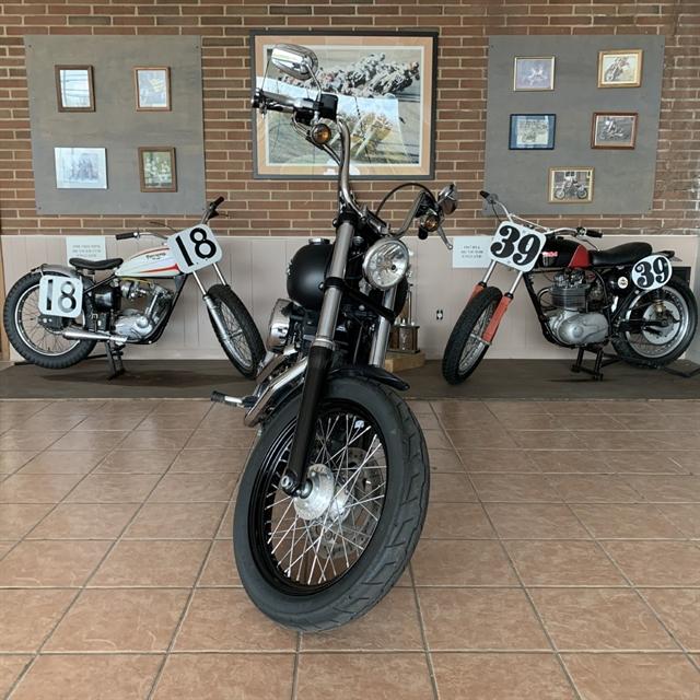 2014 Harley-Davidson Dyna Street Bob at South East Harley-Davidson