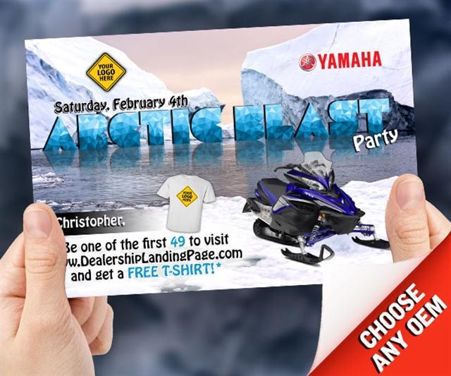 2018 Winter Arctic Blast Powersports at PSM Marketing - Peachtree City, GA 30269