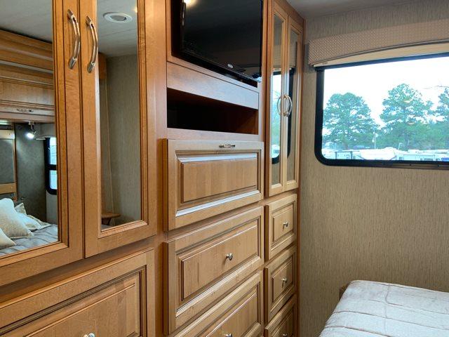 2019 Nexus Ghost 33DS Rear Bedroom at Campers RV Center, Shreveport, LA 71129