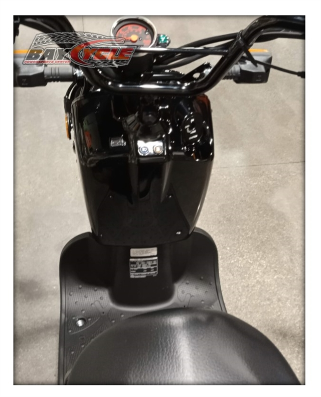 2020 Honda Ruckus Base at Bay Cycle Sales