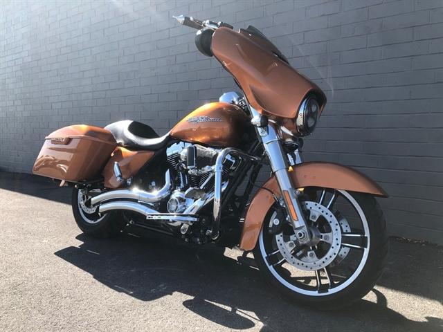 2014 Harley-Davidson Street Glide Base at Cannonball Harley-Davidson®