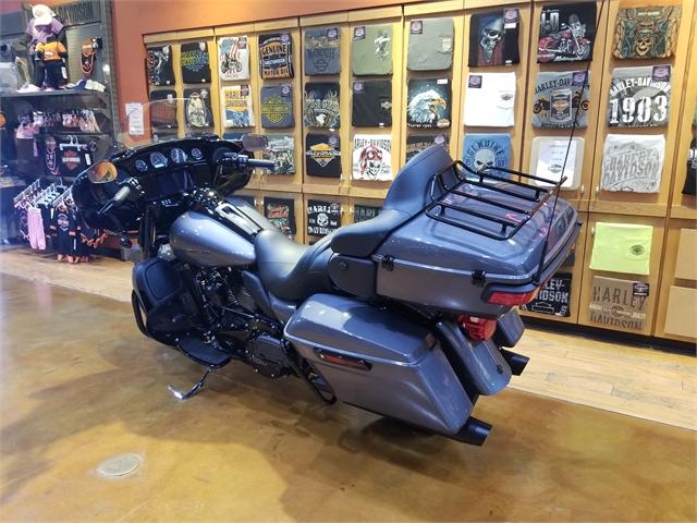 2021 Harley-Davidson Grand American Touring Ultra Limited at Legacy Harley-Davidson