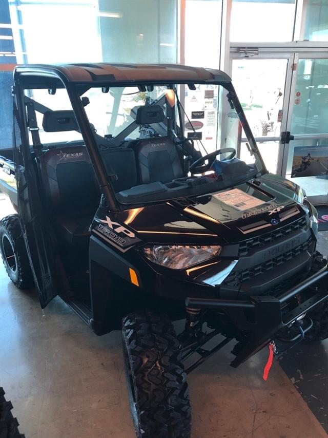2020 Polaris Ranger XP 1000 Texas Edition at Kent Powersports of Austin, Kyle, TX 78640