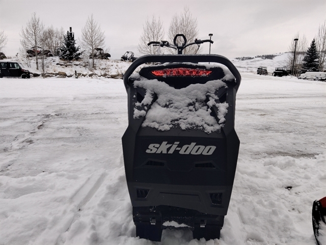 2021 Ski-Doo Summit SP Summit SP 154 850 E-TEC MS PowderMax Light FlexEdge 30 at Power World Sports, Granby, CO 80446