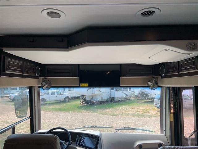 2020 Forest River Berkshire XL 40E at Campers RV Center, Shreveport, LA 71129