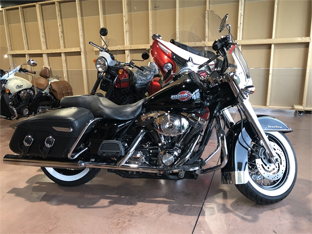 2005 Harley-Davidson Road King Classic at Indian Motorcycle of Northern Kentucky