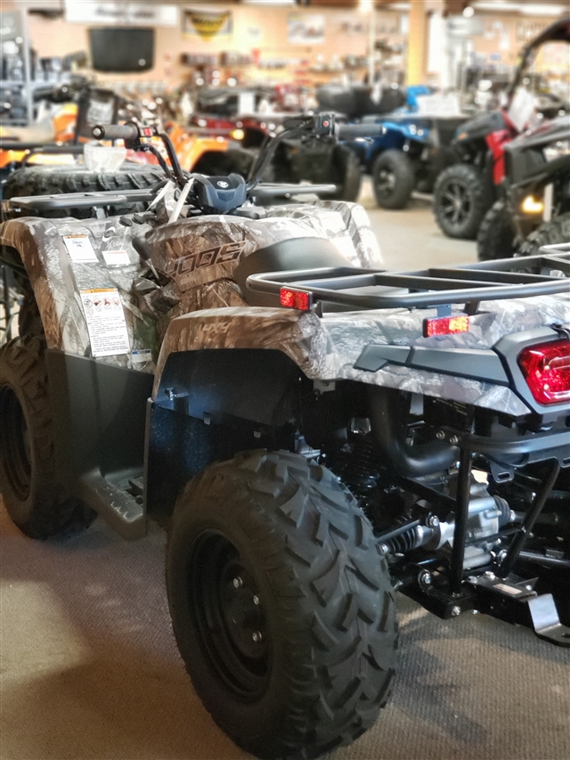 2018 CFMOTO CFORCE 400 at Reno Cycles and Gear, Reno, NV 89502