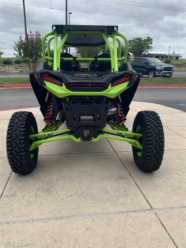 2021 POLARIS Z21P4L92AT at Kent Powersports of Austin, Kyle, TX 78640