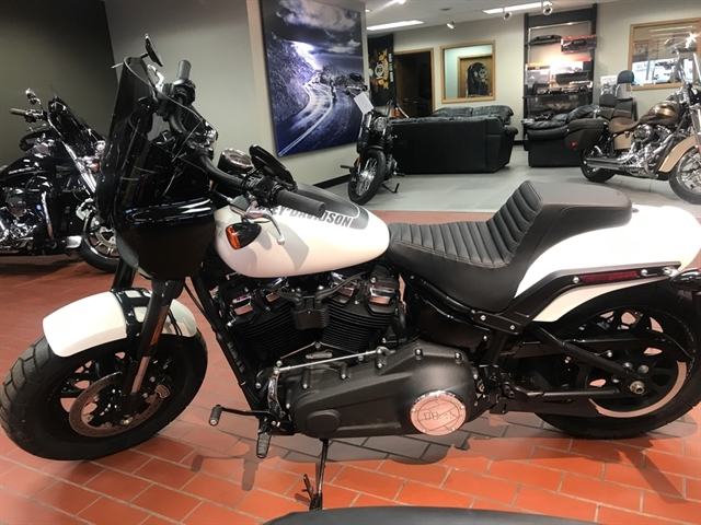 2019 Harley-Davidson FXFBS Fat Bob 114 at Rooster's Harley Davidson