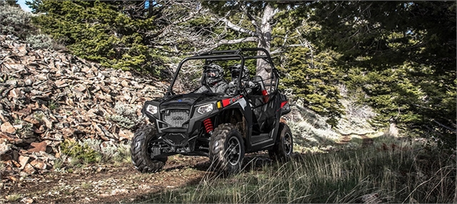 2021 Polaris RZR Trail 570 Base at ATV Zone, LLC