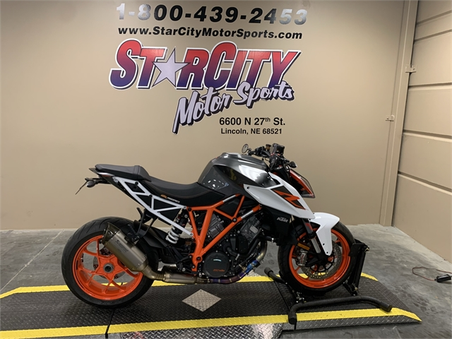 2018 KTM Super Duke 1290 R at Star City Motor Sports