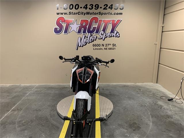 2018 KTM Super Duke 1290 R at Star City Motor Sports