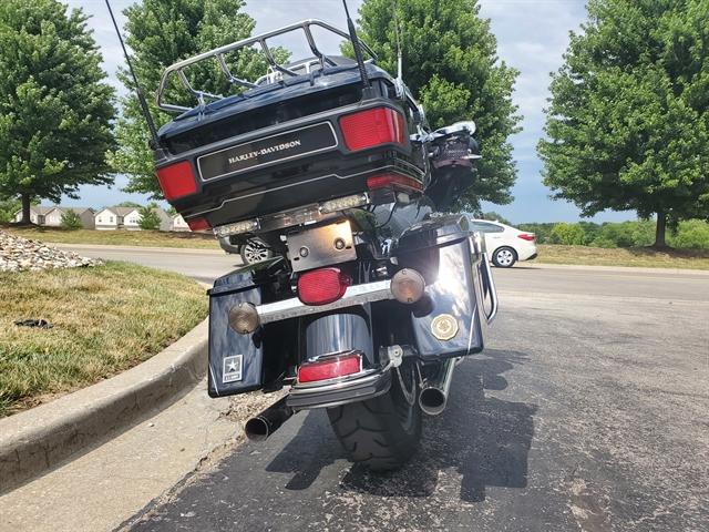 2012 Harley-Davidson Electra Glide Ultra Limited at Outlaw Harley-Davidson