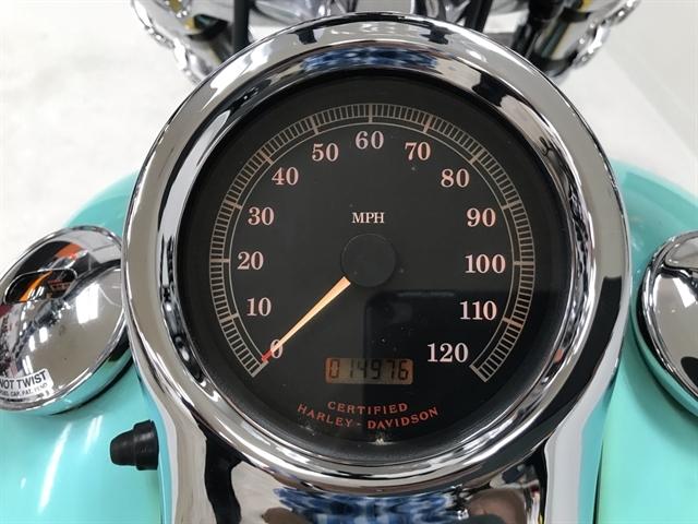 2002 Harley-Davidson FXSTD at Mike Bruno's Northshore Harley-Davidson