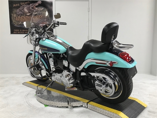 2002 HD FXSTD at Mike Bruno's Northshore Harley-Davidson