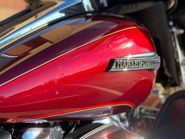 2017 Harley-Davidson Trike Tri Glide Ultra at Harley-Davidson of Macon