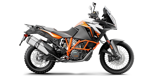 2019 KTM Super Adventure 1290 R at Riderz