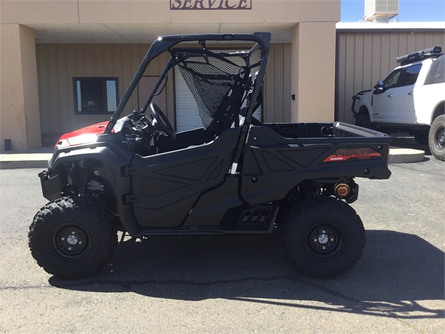 2021 Honda Pioneer 1000 Base at Champion Motorsports