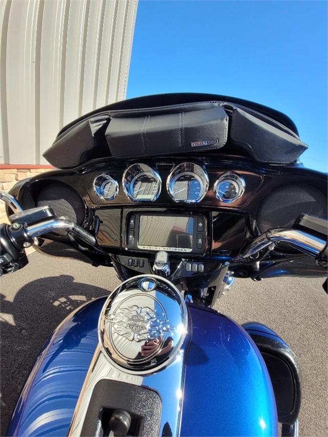 2015 Harley-Davidson Electra Glide Ultra Limited at RG's Almost Heaven Harley-Davidson, Nutter Fort, WV 26301