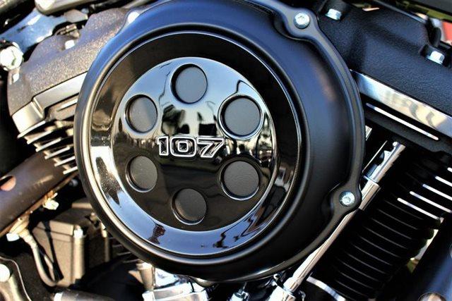 2019 Harley-Davidson Softail® Street Bob® at Quaid Harley-Davidson, Loma Linda, CA 92354