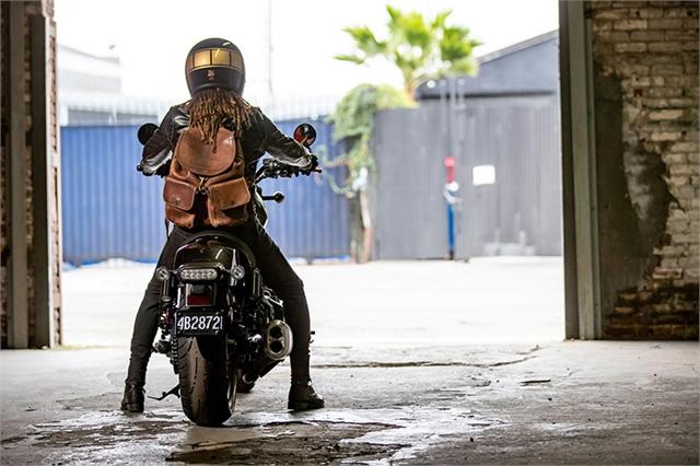 2021 Honda Rebel 1100 Base at Friendly Powersports Slidell