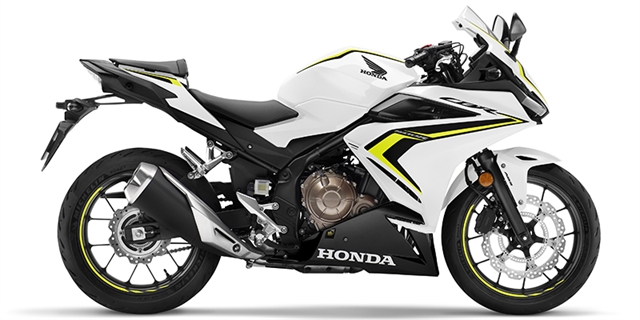 2021 Honda CBR500R ABS at Friendly Powersports Baton Rouge