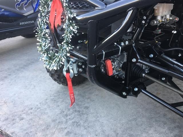 2020 Honda Pioneer 700-4 Base at Kent Motorsports, New Braunfels, TX 78130