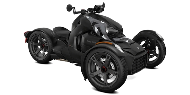 2020 Can-Am Ryker 600 ACE at Campers RV Center, Shreveport, LA 71129