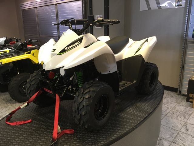 2019 Kawasaki KFX 50 at Champion Motorsports, Roswell, NM 88201