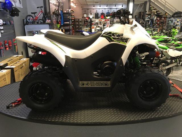 2019 Kawasaki KFX 50 at Champion Motorsports, Roswell, NM 88201