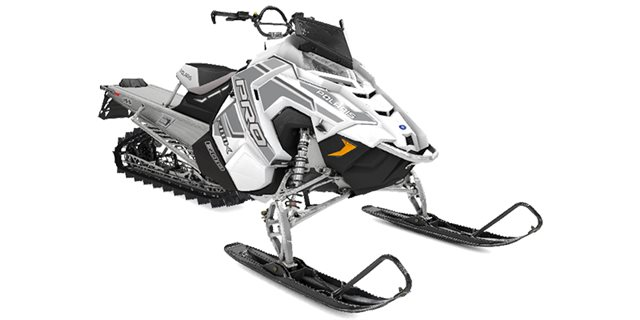 2020 Polaris PRO-RMK 600 155 at Cascade Motorsports