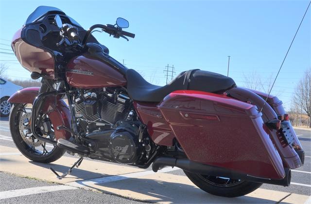 2020 Harley-Davidson Touring Road Glide Special at All American Harley-Davidson, Hughesville, MD 20637